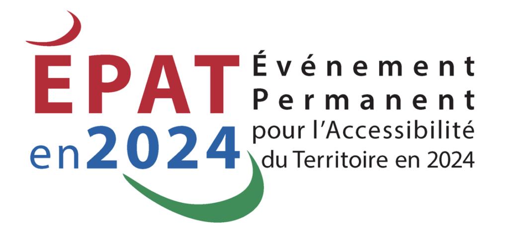 ÉPATen2024 - Événement Permanent pour l'Accessibilité du Territoire en 2024